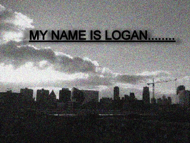 My name is Logan