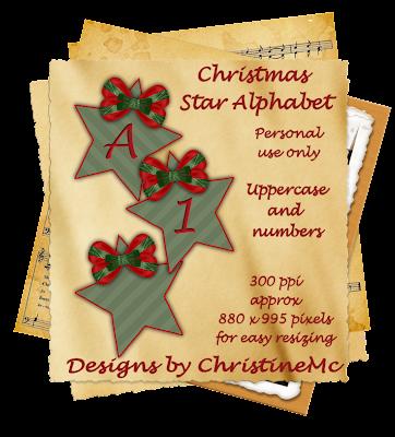 http://bestscraplinks.blogspot.com/2009/09/christmas-alpha-freebie.html