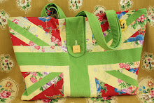 Union Jack Bag