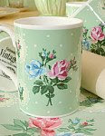 The Vintage Home Mug...