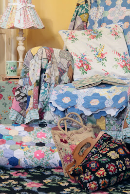 quilts antique and vintage