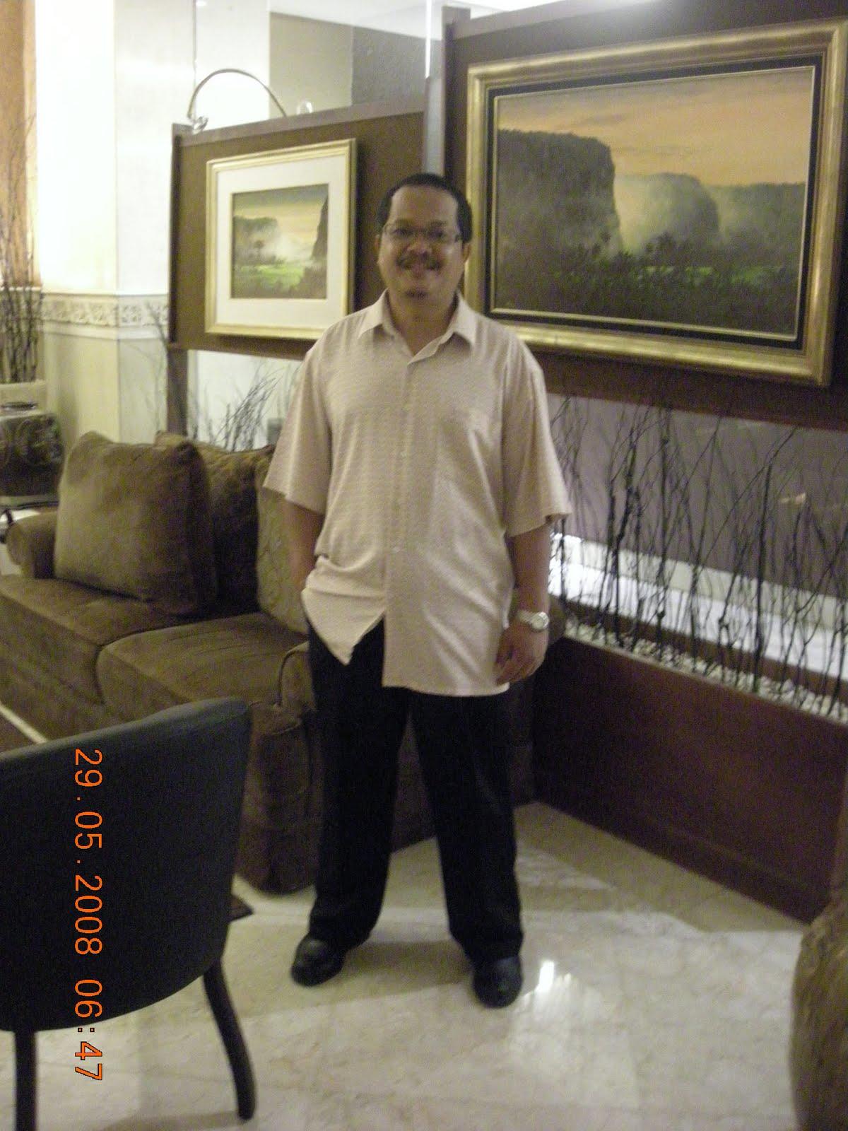 Selamat Ulang Tahun En.Abdull Razak bin Zainal