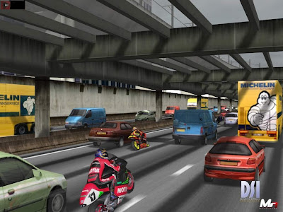 Screens Zimmer 9 angezeig: 3D racing games for pc