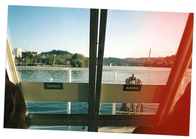 IMAGENS, rio mondego 1