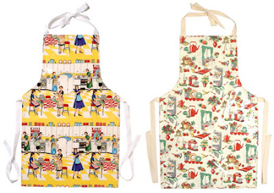 The Apron | The Free Apron Pattern To Make A Great Home Project