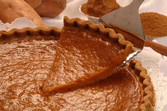 Mississippi Sweet Potato Pie Recipe Soul Food