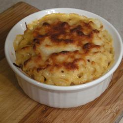 Oodlekadoodle Primitives: REAL MACARONI & CHEESE,FOUR ...