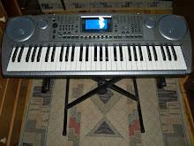 Her orgun bir performansı vardır, bunu gösterebilmek klavyeciye bağlıdır !