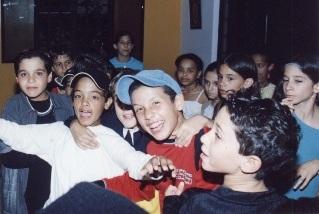 Fiesta DJ de Danella (12 años)
