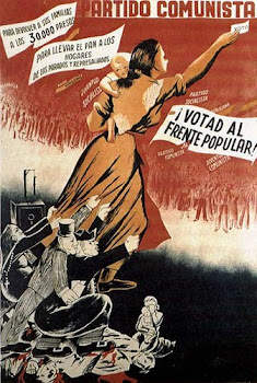 Cartaz do Partido Comunista