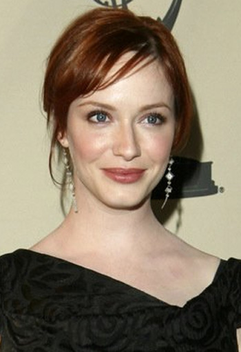 christina hendricks hot. Christina Hendricks