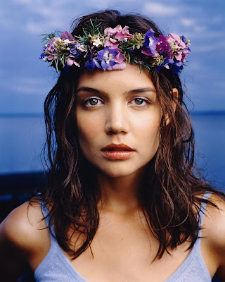 Katie Holmes Seen On www.coolpicturegallery.us