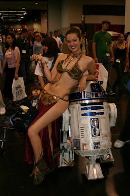Best Princess Leia costume Ever Seen On www.coolpicturegallery.us