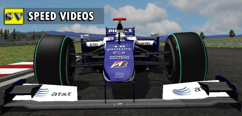 Speed Videos