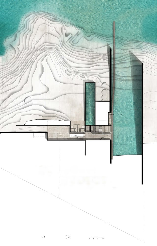 A personal online sketchbook the beauty of architectural for Architectural drawings online