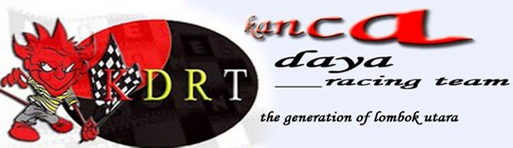 KANCA DAYA RACING TEAM......