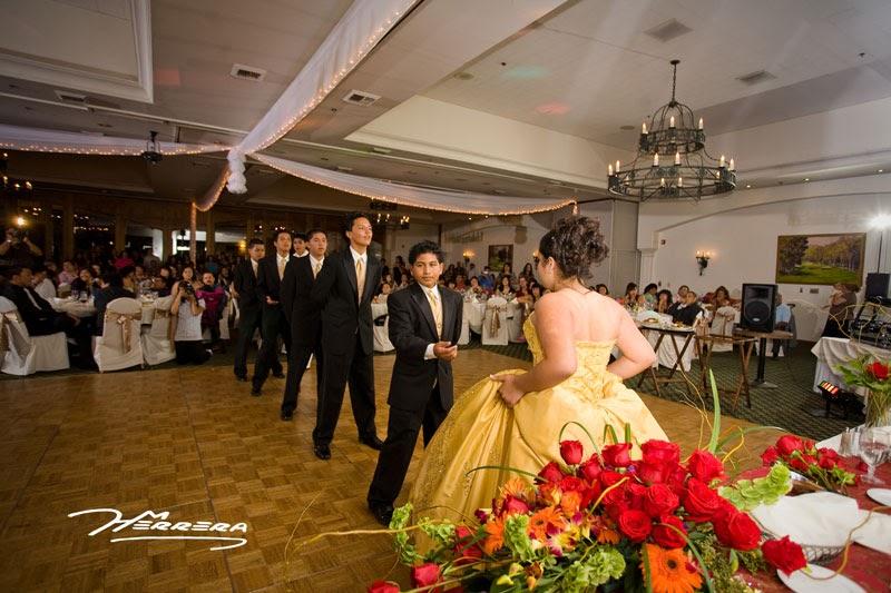 Places celebrate quinceanera wedding dresses 2013 for Alegria gardens reception hall
