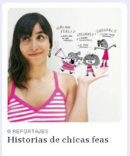 Las BICHAS en la Revista Mujer!!