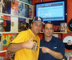 DJ PANTERA E CAVERNA