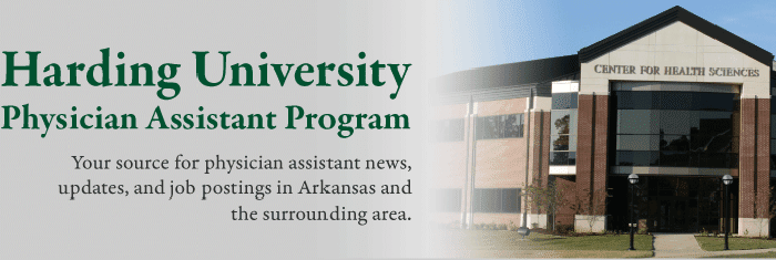 Harding University Physician Assistant Program