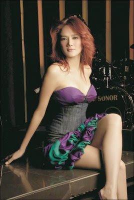 Mulan Jameela | Sexi Indonesian Women Singer