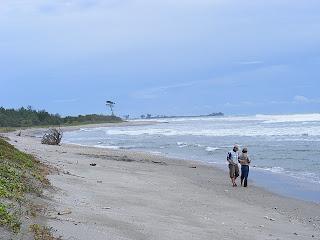Pantai Panjang 1