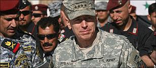 General Petraeus-Person of the Year