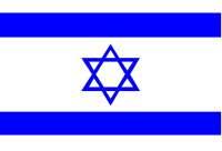 Israel birthday