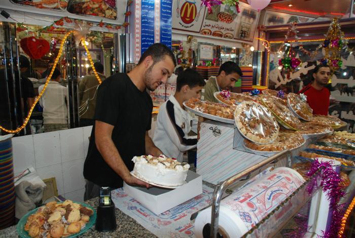 Gaza staving 4