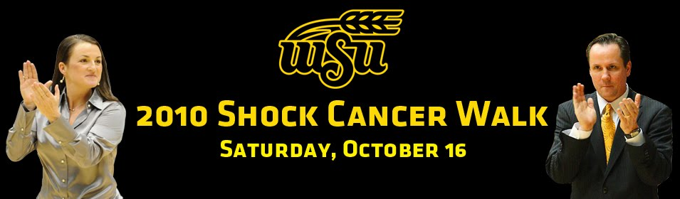 Shock Cancer Walk