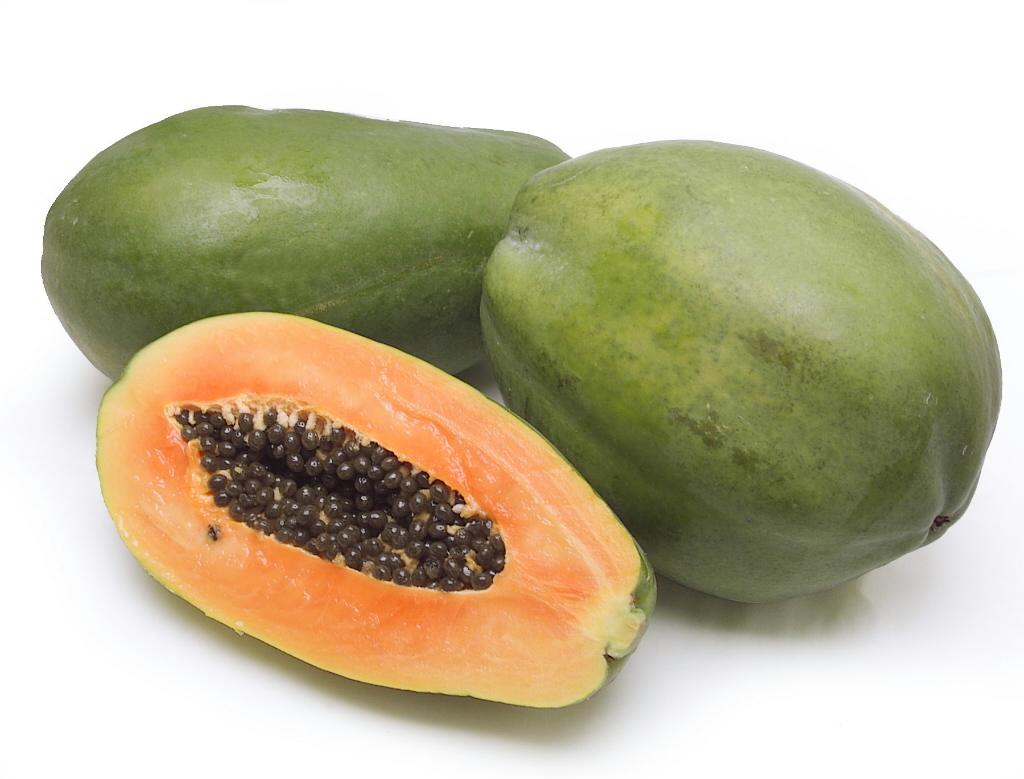 فوائد عن البابايا Papaya1