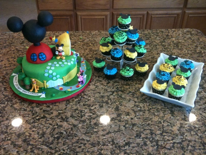 Top Mickey Mouse Clubhouse Cake Idea 800 x 600 · 130 kB · jpeg