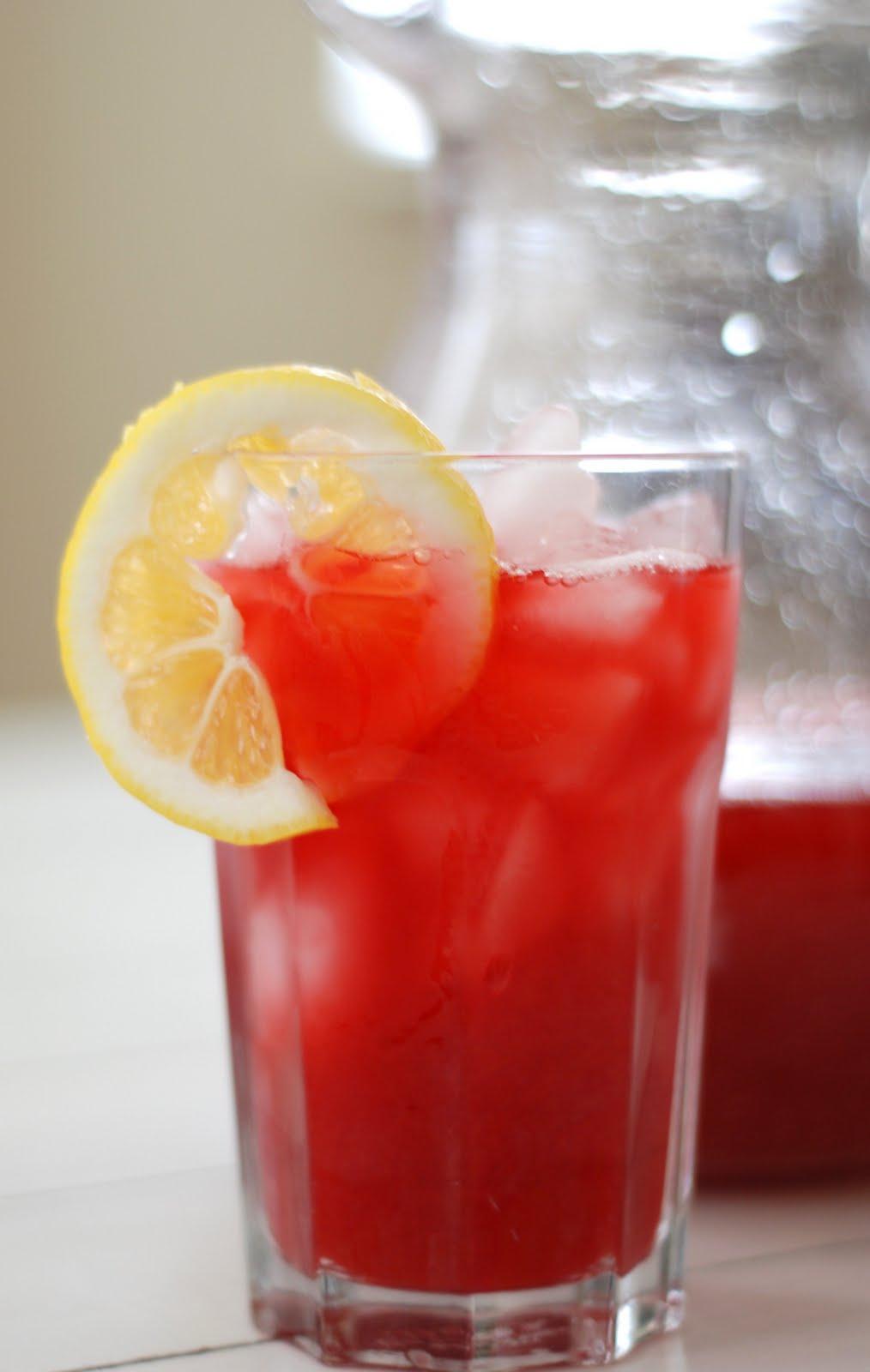 Raspberry Cocktail Recipes — Dishmaps