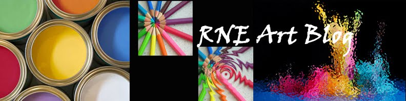 RNE Art Blog