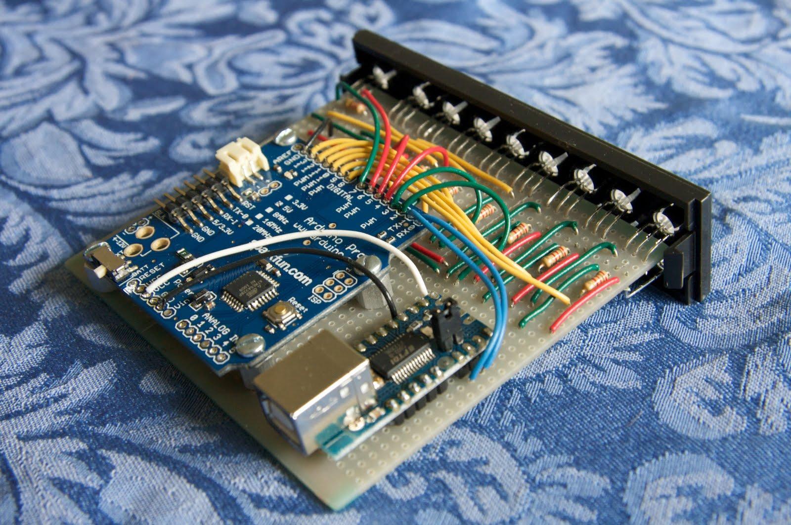 How to fix Arduino knock-offs serial port driver FTDI