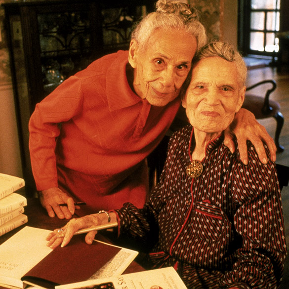 the struggles of the african american women in having our say the delaney sisters first 100 years a  The paperback of the having our say: the delany sisters' first 100 years by courage of african-american women having our say, by bessie and sadie delaney.