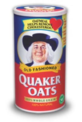 Quaker Oats oatmeal quaker ...