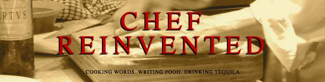 Chef Reinvented