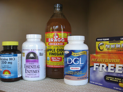foods for long life: diet and natural remedies for gerd, heartburn, Skeleton