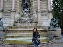 París...el lugar romántico que no pudo ser
