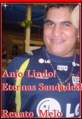 Começa hoje Copa de Futsal Masculino Renato Melo