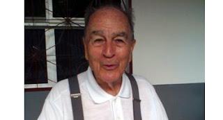 Religioso alemão que escapou do regime nazista vive no Acre
