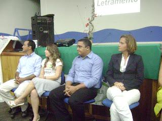 Pró-Letramento é encerrado em Senador Guiomard