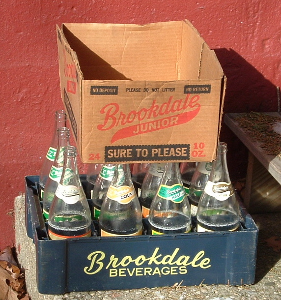 Brookdale Junior - Sure to Please