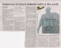 Courtesty The Belleville Times