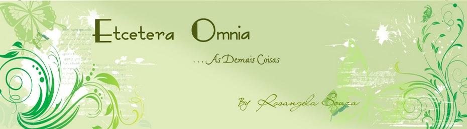 Etcetera Ominia