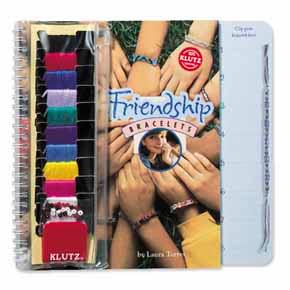 Friendship Bracelets | Buzzle.com - Buzzle Web Portal: Intelligent