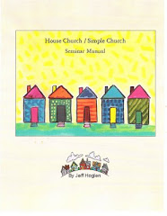 House Church / Simple Church