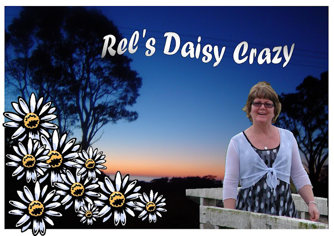 Rels Daisy Crazy