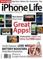 iPhone Life (Spring 2009 part 1,2)